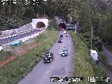国道3号 岡垣町 城山トンネル付近