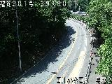 国道201号 糸田町 鳥尾峠付近