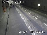 筑穂トンネル駐車帯下り