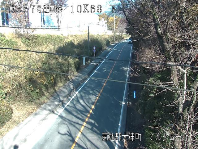 大津町高尾野・ライブカメラ