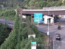 田浦IC 上(現道側)
