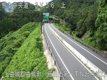 飯田山第一トンネル起点坑口