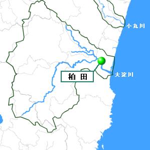 水位 大 淀川