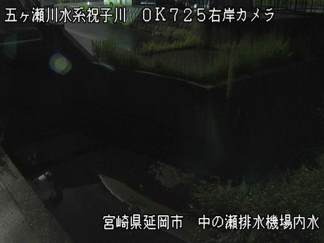 宮崎 国道10号線 土々呂町[延岡市土々呂町]ライブカメラ