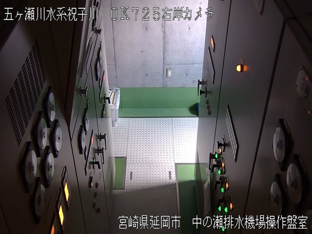 宮崎 国道10号線 門川町船越[東臼杵郡門川町船越]ライブカメラ