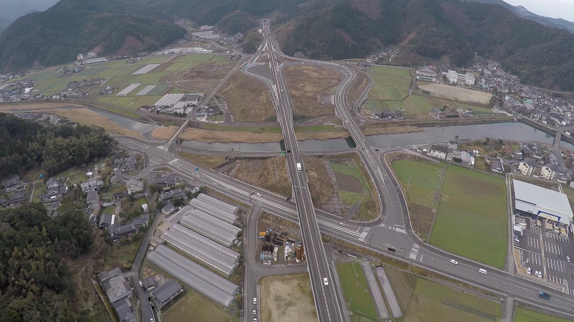 航空写真【1】 国土交通省 九州...