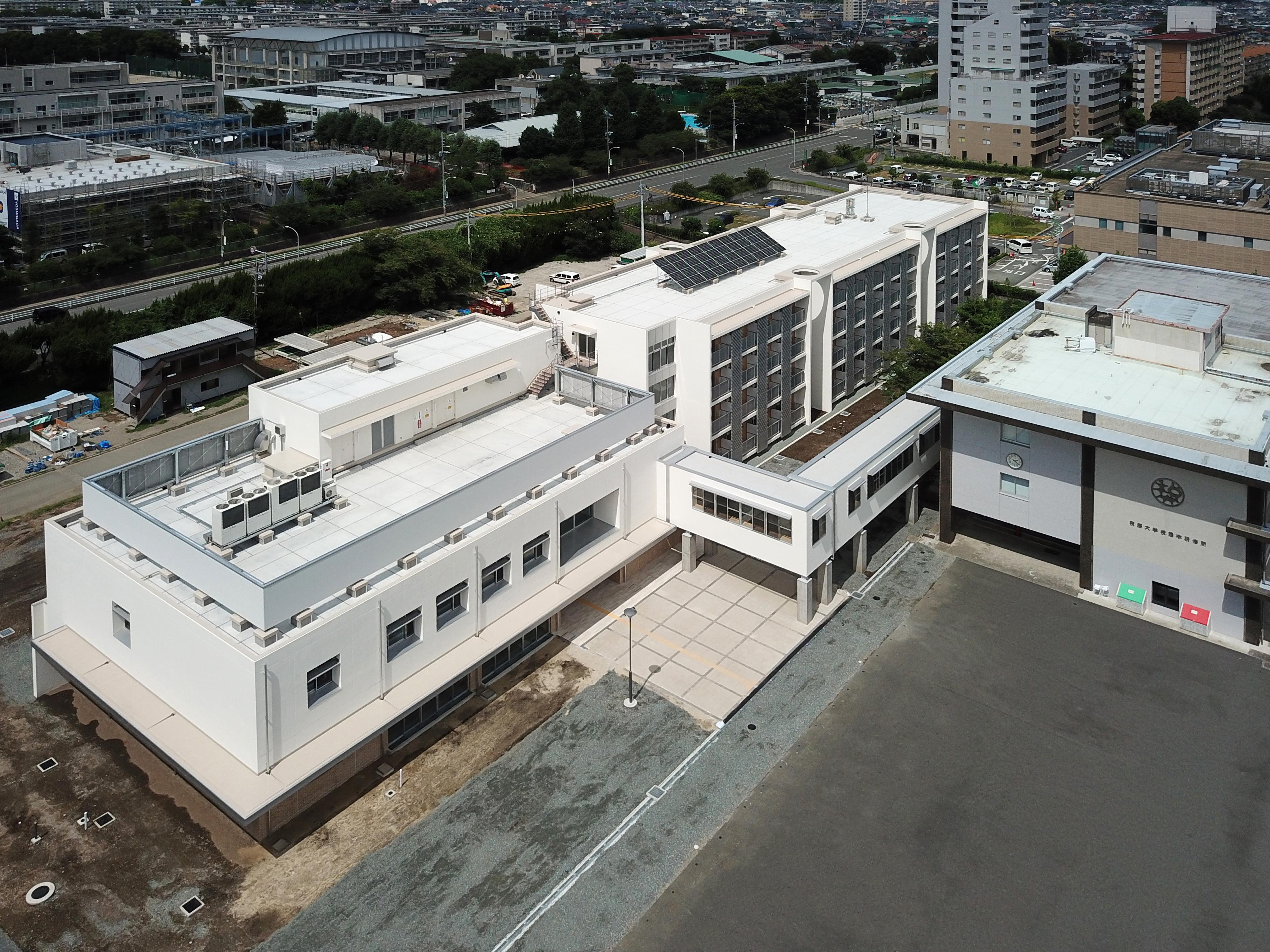 税務大学校熊本研修所|国土交通省九州地方整備局営繕部